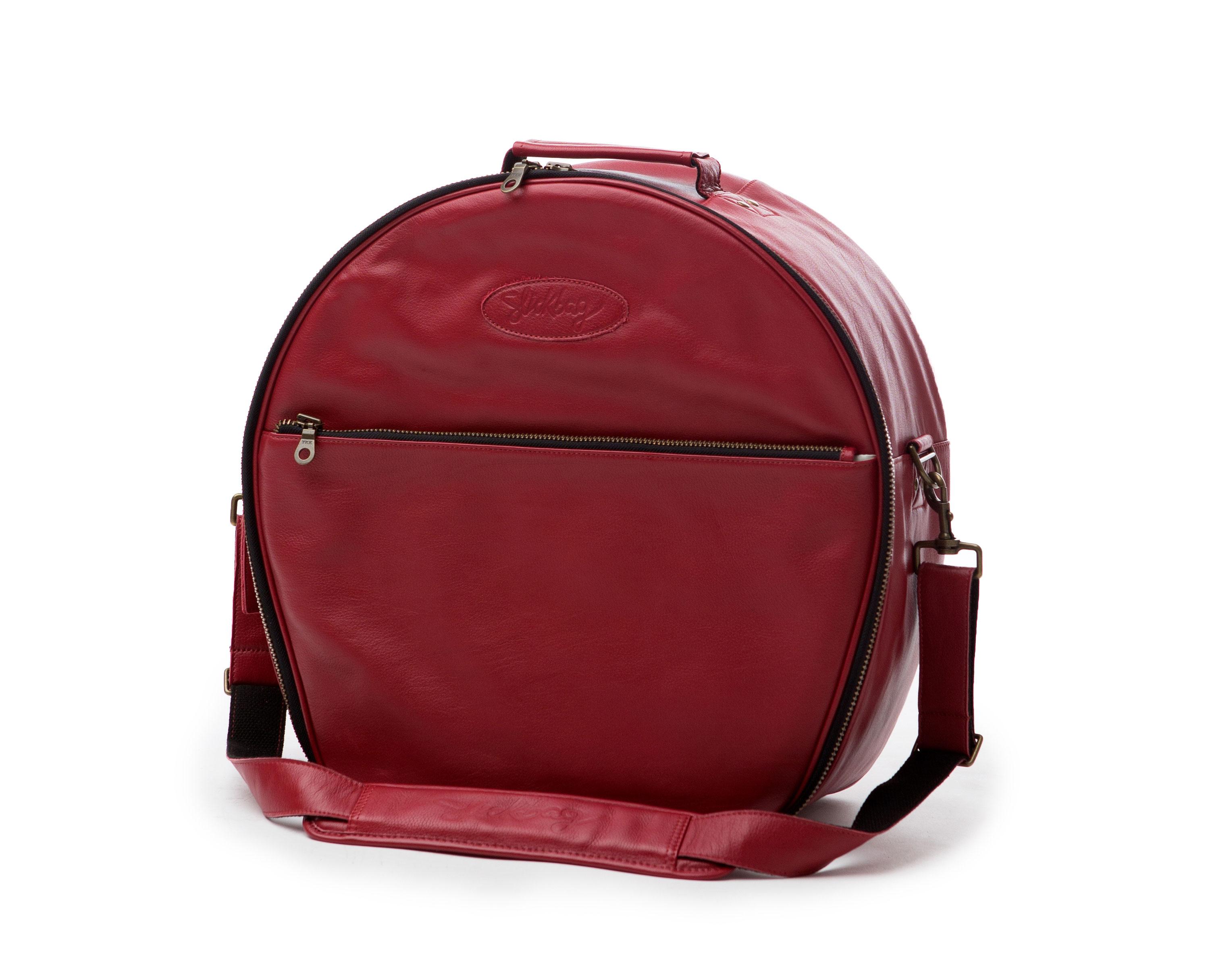 real leather snare bag slickbag. Black Bedroom Furniture Sets. Home Design Ideas